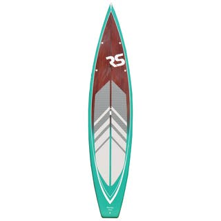 """Touring 12'6"""" Emerald SUP