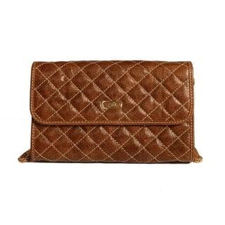 AYL Buonconsiglio Shoulder Bag https://ak1.ostkcdn.com/images/products/14046248/P20662340.jpg?impolicy=medium