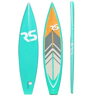 "Touring 11'6"" Sea Breeze SUP"