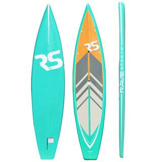 """Touring 11'6"""" Sea Breeze SUP