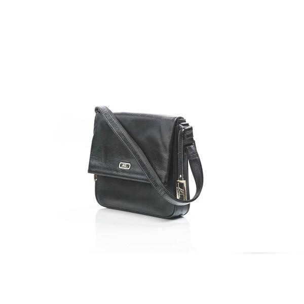 3fa5380b0d8b Shop AYL Bermondsey Shoulder Bag - Free Shipping Today - Overstock ...