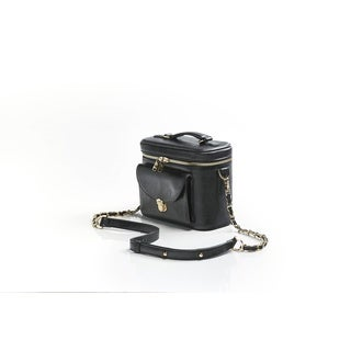 AYL Montparnasse Boxy Satchel Strap Bag (2 options available)
