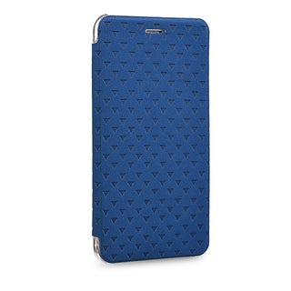 Kroo TPU/Synthetic Slim Folio Wallet Card Case for Apple iPhone 7 Plus