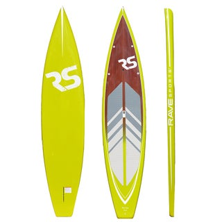 Touring 12-foot 6-inch Sea Grass SUP