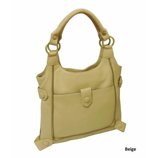 Amerileather Judelle Universal Shoulder Handbag