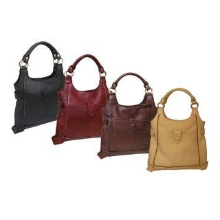 Amerileather Judelle Universal Shoulder Handbag