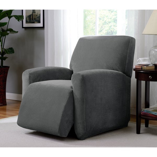 Kathy Ireland Day Break Large Recliner Slipcover Free