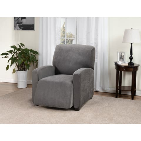 Kathy Ireland Day Break Large Recliner Slipcover