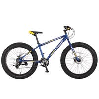 Kawasaki Sumo 4 0 Fat Tire Bicycle Free Shipping Today