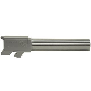 American Tactical Match Grade Drop-In Barrel Glock 19, 9mm, Non-Threaded