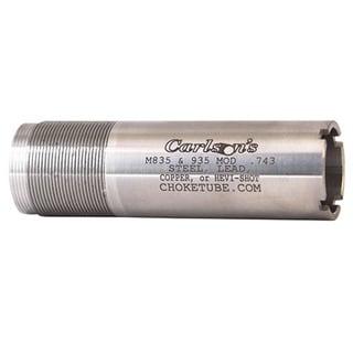 Carlsons Mossberg 835/935 Flush Choke Tube 12 Gauge, Modified