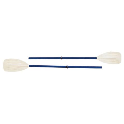 Sevylor Plastic Oars
