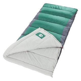 Coleman 'Autumn Glen' 40 Big n' Tall Sleeping Bag
