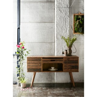 INK+IVY Renu Light Brown Buffet
