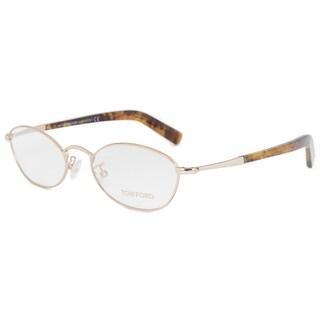 Tom Ford FT5368 028 Unisex Rose Gold/Havana Size 51mm Eyeglass FrameTom Ford Eyeglasses Frame TF5378-F 001 Black Frame 51mm