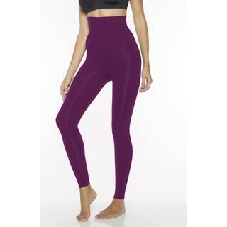 Rhonda Shear High Waist Seamless Shaping Legging|https://ak1.ostkcdn.com/images/products/14050250/P20665649.jpg?impolicy=medium
