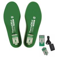 ThermaCELL ProFLEX Heavy Duty Heated Insoles with Bluetooth Kit and Extended Life Battery Pack