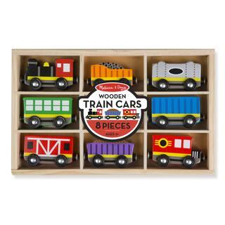 Melissa & Doug Wooden Train Cars|https://ak1.ostkcdn.com/images/products/14050303/P20665696.jpg?impolicy=medium