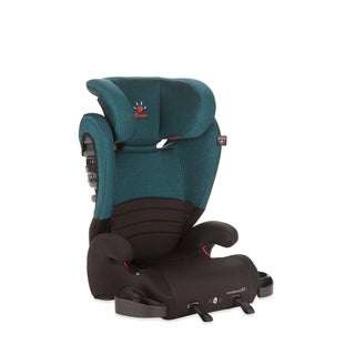 Diono Monterey XT High Back Booster Seat, Teal