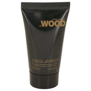 Dsquared2 He Wood Men's 1-ounce Body Lotion