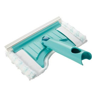 Leifheit Click System Bath Scrubber Flexi Pad Head Attachment