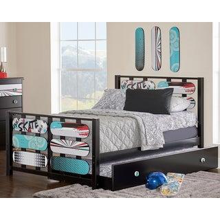 Kickflip Full Bed
