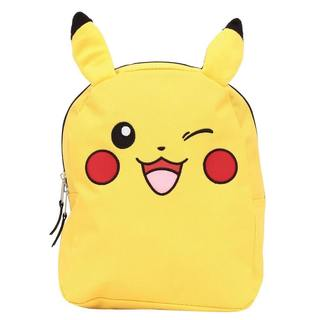 Pokemon Pikachu Yellow 10-inch Mini Backpack