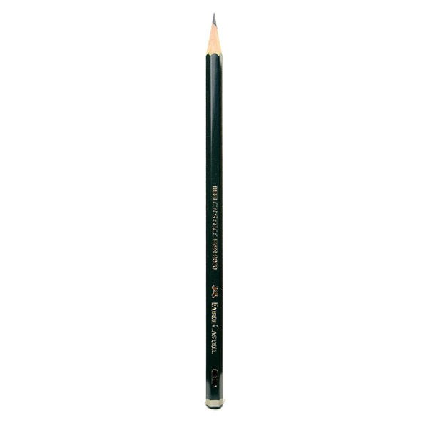 faber castell 9000 drawing pencils f hardness grade pack of 12