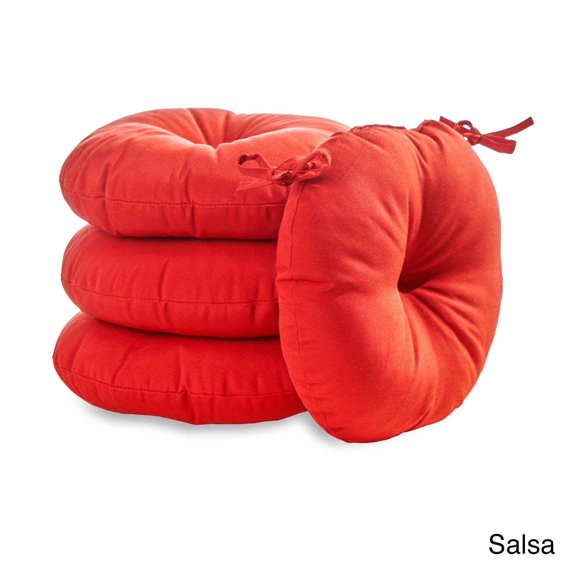 18 Round Patio Chair Cushions: Outdoor Cushions & Pillows For Less