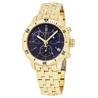 TISSOT PRS 200 Chronograph Men's Watch T0674173304101