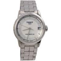 Tissot Luxury Ladies Automatic Watch