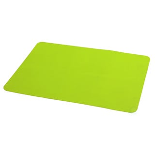 Silicone Table Mat - Green (125g)