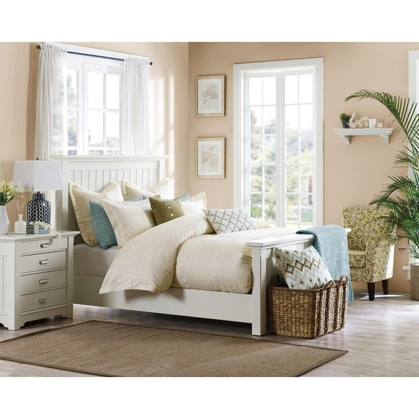 Hampton Hill Courtyard 9-piece Comforter Set