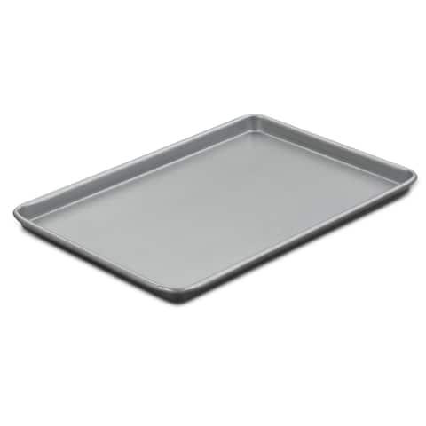 Cuisinart AMB-BS Chef's Classic Non-Stick Metal Baking Sheet - grey