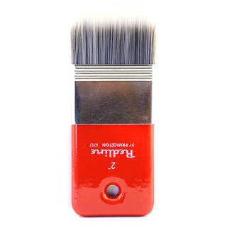 Series 6700 Red Line Brushes