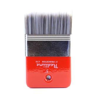 Princeton Series 6700 Red Line Brushes
