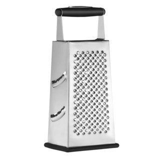 Cuisinart Stainless Steel Box Grater