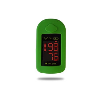 Concord Emerald Finger Pulse Oximeter
