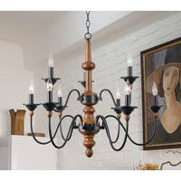 Goodman 9 Light Chandelier