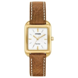 Citizen Women's EM0492-02A Eco-Drive Watch