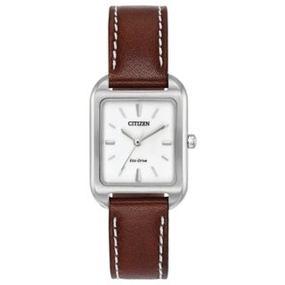 Citizen Women's Eco-Drive Stainless Steel Watch