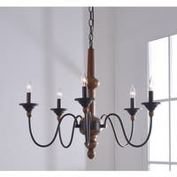 Goodman 5 Light Chandelier