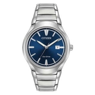 Citizen Men's AW1550-50L Eco-drive Stainless Steel Watch