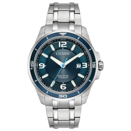 38c525176 Shop Citizen Men's Eco-Drive Watch - Free Shipping Today - Overstock -  14052994