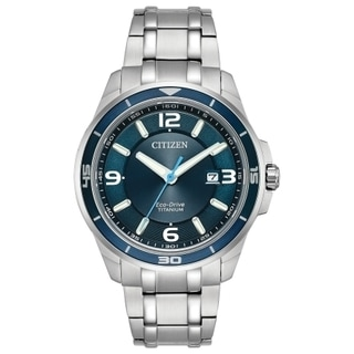 Citizen Men's BM6929-56L Eco-Drive Watch