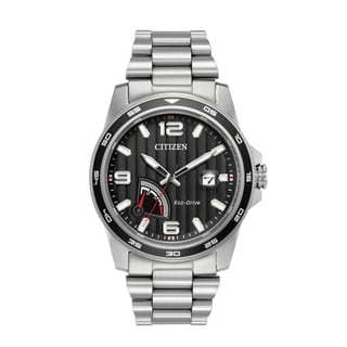 Citizen Men's AW7030-57E Eco-Drive Stainless Steel Bracelet Watch
