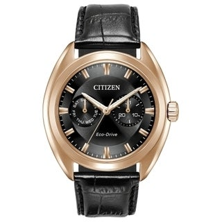 Citizen Men's BU4013-07H Eco-Drive Watch