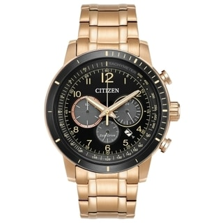 Citizen Men's CA4359-55E Eco-Drive Watch