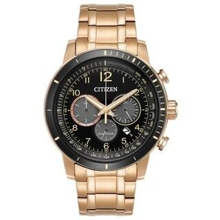 Citizen Men's CA4359-55E Eco-Drive Watch
