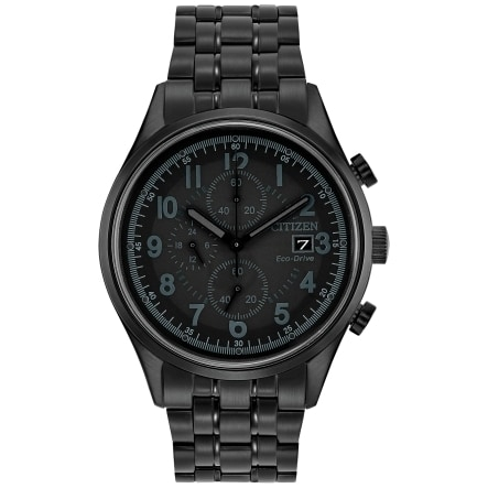 Citizen Men's CA0625-55E Eco-Drive Watch